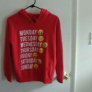 Other - Emoji Kid's sweat Shirt